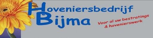 Bestrating & Hoveniersbedrijf Bijma